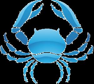 Cancer Zodiac Symbol