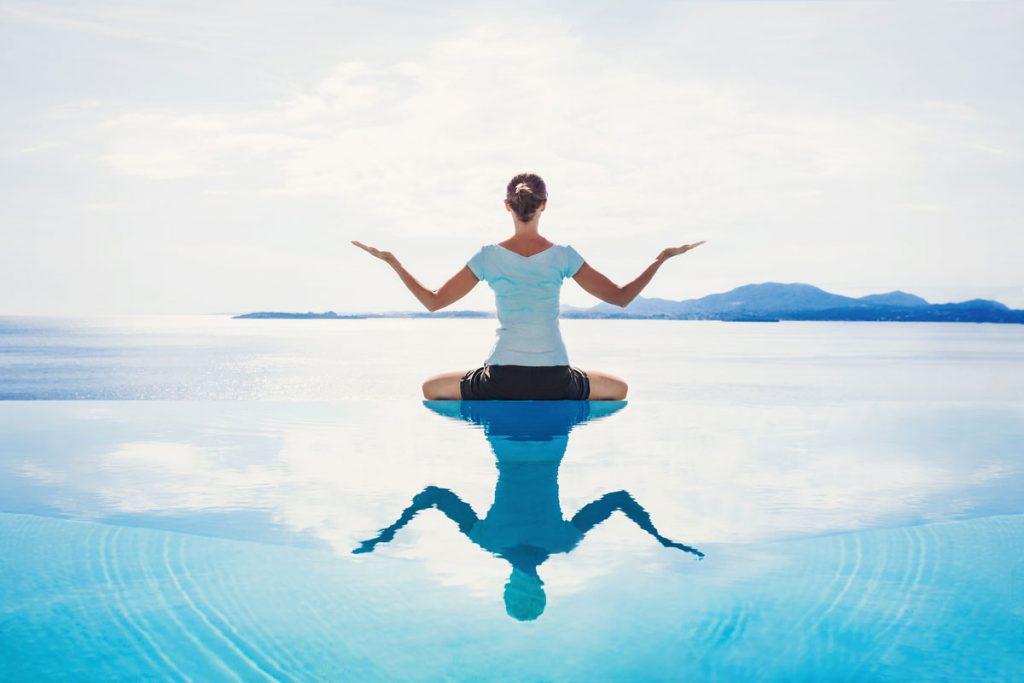 Chakra Balancing with Psychic Ames
