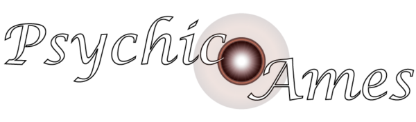 psychic ames logo