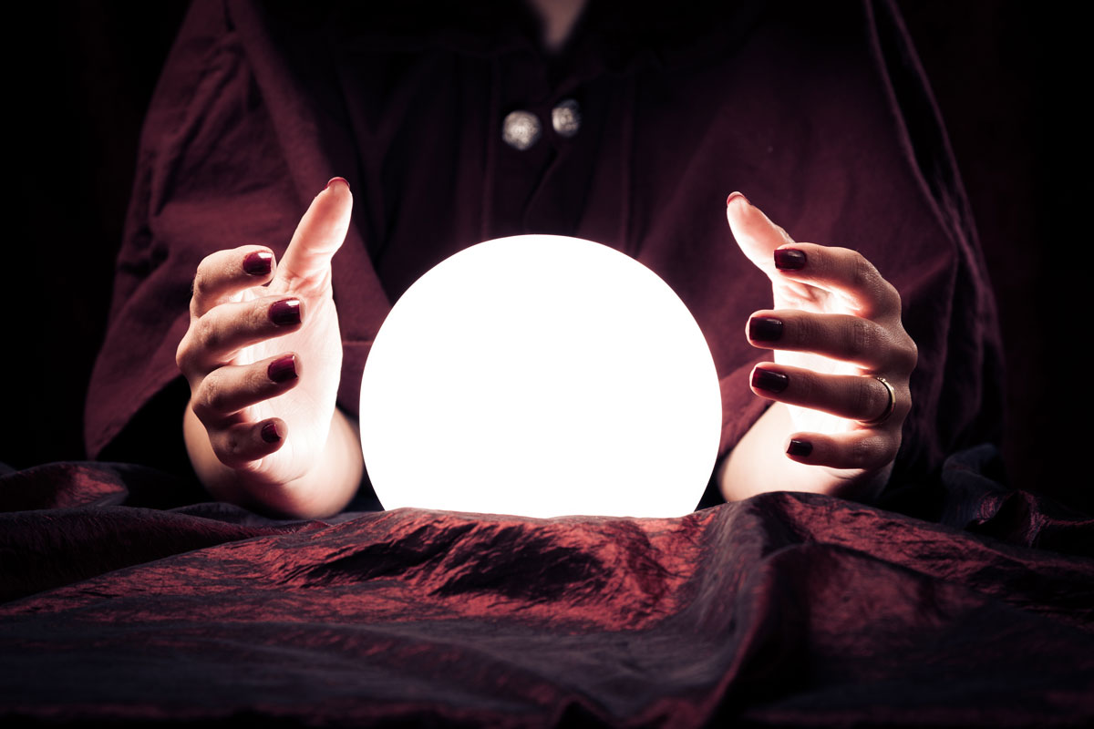 Psychic Reading with Psychic Ames